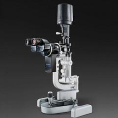 細隙灯顕微鏡(スリットランプ)